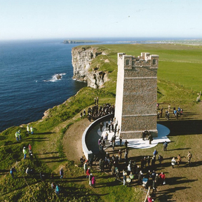 2016 Scottish Heritage Angel Awards 2016 shortlist announced The Kitchener Memorial Orkney 3