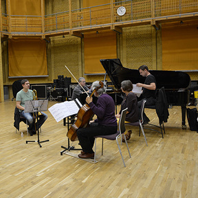GRANTS AWARDED 2015 MARCH Birmingham Contemporary Music Group 2 photo BCMG