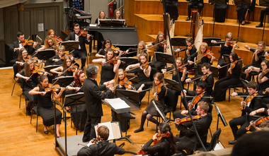 GRANTS AWARDED 2015 OCT Ulster Youth Orchestra_Aug2015_241