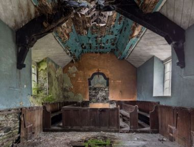 Welsh Heritage Angel Awards - Lost World of the Welsh Chapel