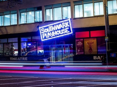 Southwark Playhouse building small