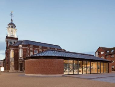 St George's Theatre Great Yarmouth