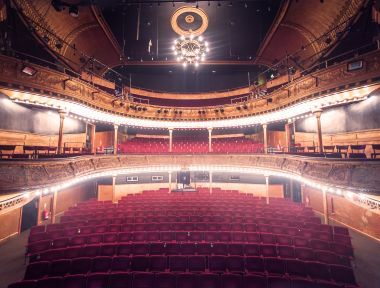 Citizen's Theatre Glasgow