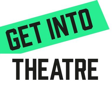 Get Into Theatre logo
